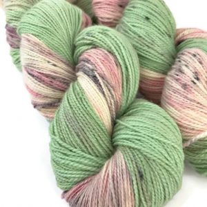 Vogue High Twist Superwash BFL Sock Yarn