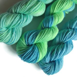 Mini Skein Mini Set