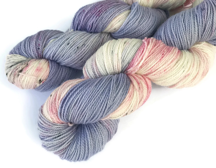 High Twist Sock Yarn - Twinkle Toes Collection