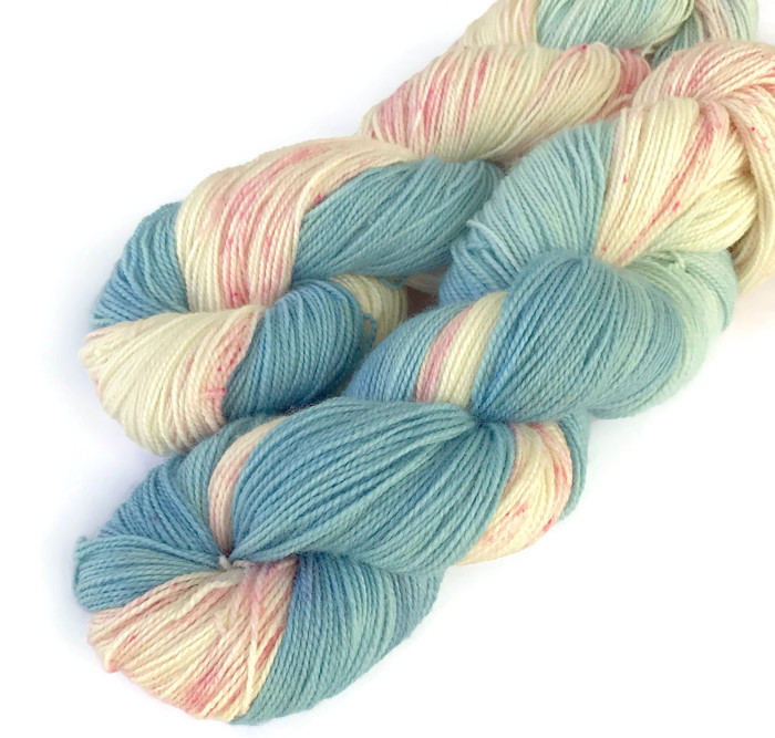 High Twist Suuperwash Yarn - Twinkle Toes Collection