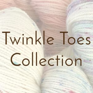 Twinkle Toes Collection