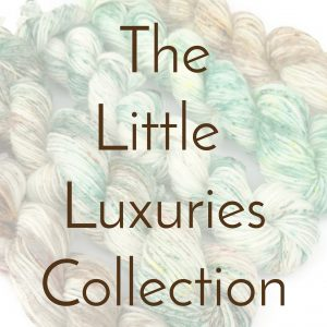 Little Luxuries Collection