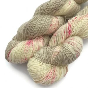 Vintage Linens Superwash Merino Sock Yarn
