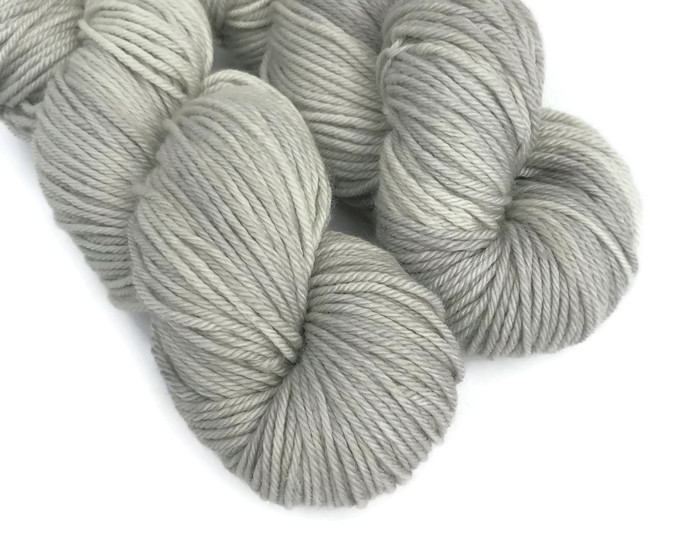 overcast worsted