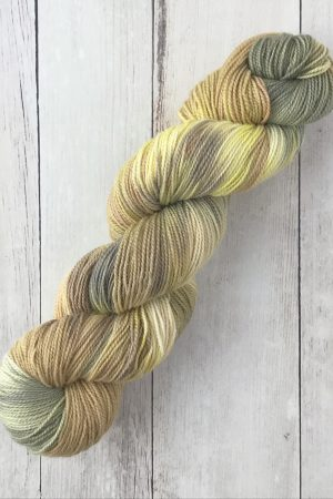 King of Swords High Twist Sock Yarn
