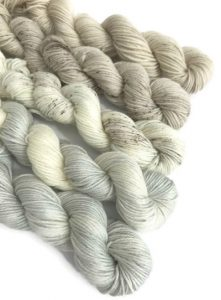 Stone Cottages Mini Skein Set