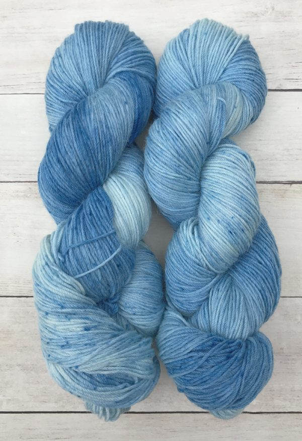 Alpaca Sock Weight Yarn - Pick Your 3 Skein Set