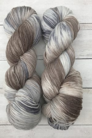 Alpaca Sock Weight Yarn - Create Your Double Skein Set